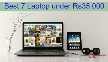 Best 7 Laptop under Rs 35000 in India