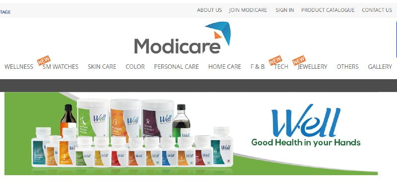 You are currently viewing Best Modicare Haircare Product-reviews