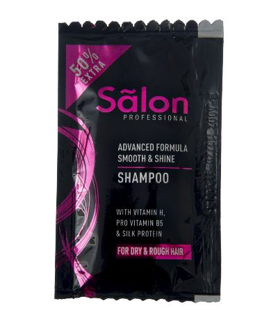 SALON SMOOTH SHAMPOO modicare product