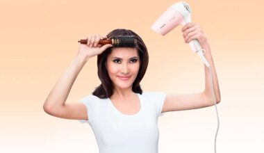 Best hair dryer buying guide and tips