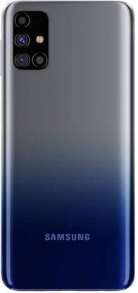 SAMSUNG M31 S best Camera Phone