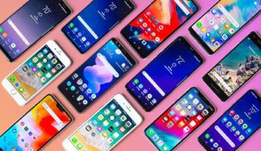 Top 7 Indian Mobile Company