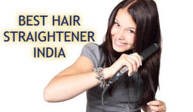 BEST 5 HAIR STRAIGHTENER IN INDIA 2021