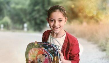 Top 7 Best School Bag for Girls in India | School bag for girl