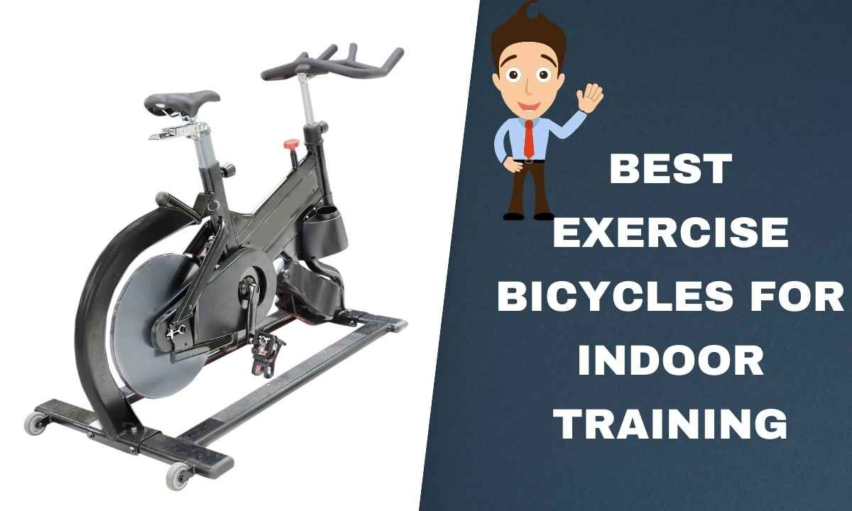 Top 5 Best Exercise Bicycles for Indoor Training 2021 (Lockdown Special)
