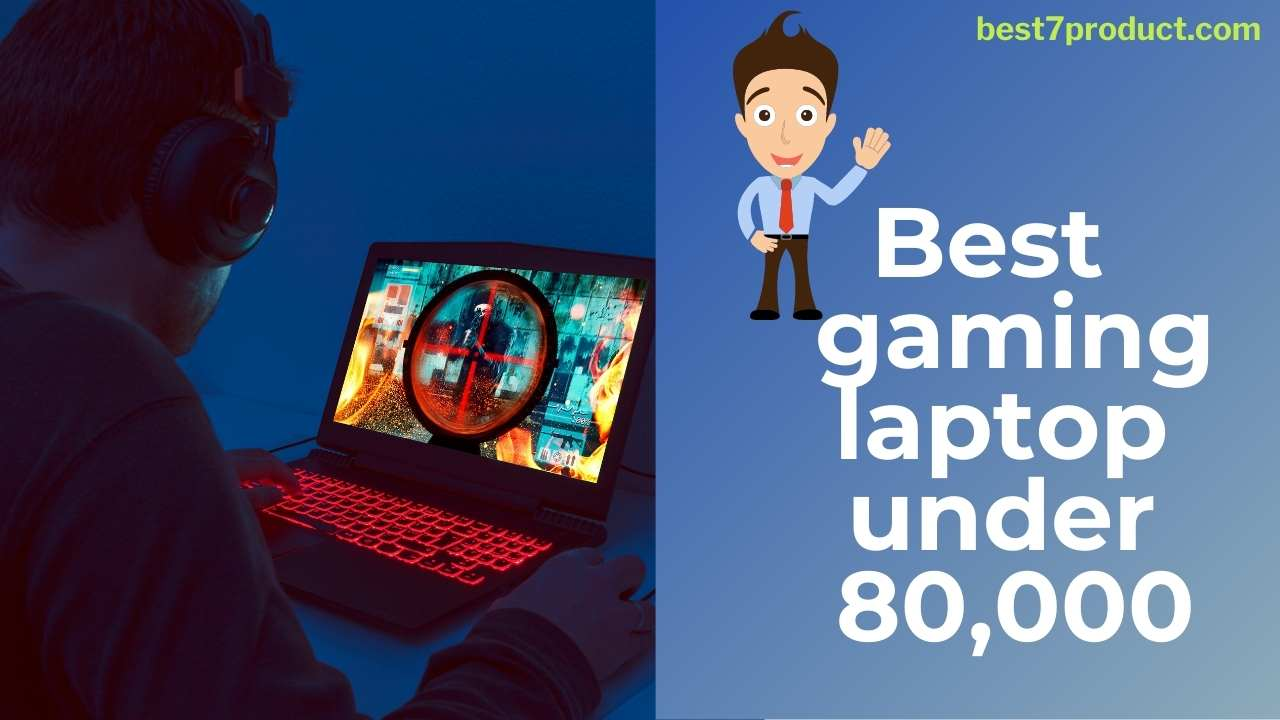 Best Gaming Laptop in India -2021