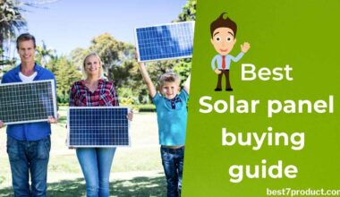 Best Solar panel buying guide India