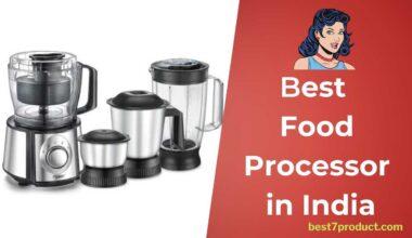 Top 7 Best food processor in India