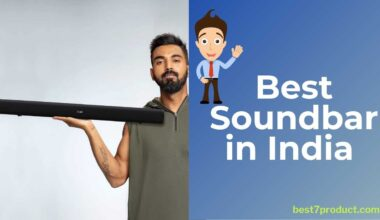 7 Best Soundbar in India 2021 for Every Budget