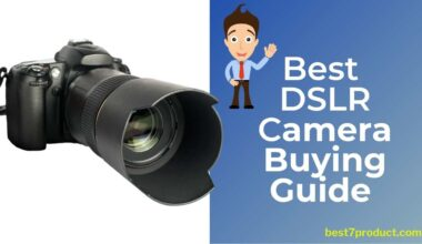 Best DSLR Camera Buying Guide India