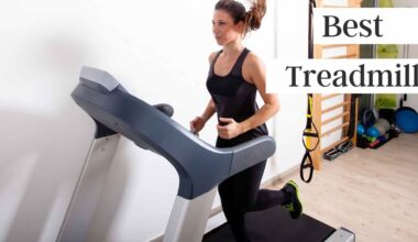 Top 5 Best Treadmill for home use India (2021)