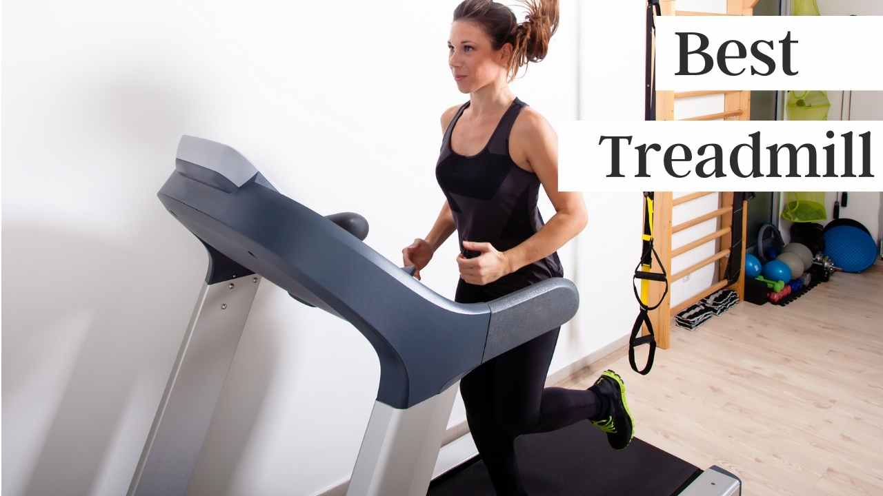 You are currently viewing Top 5 Best Treadmill for home use India (2021)