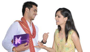 Best Rakhi Gift for Sister 2021