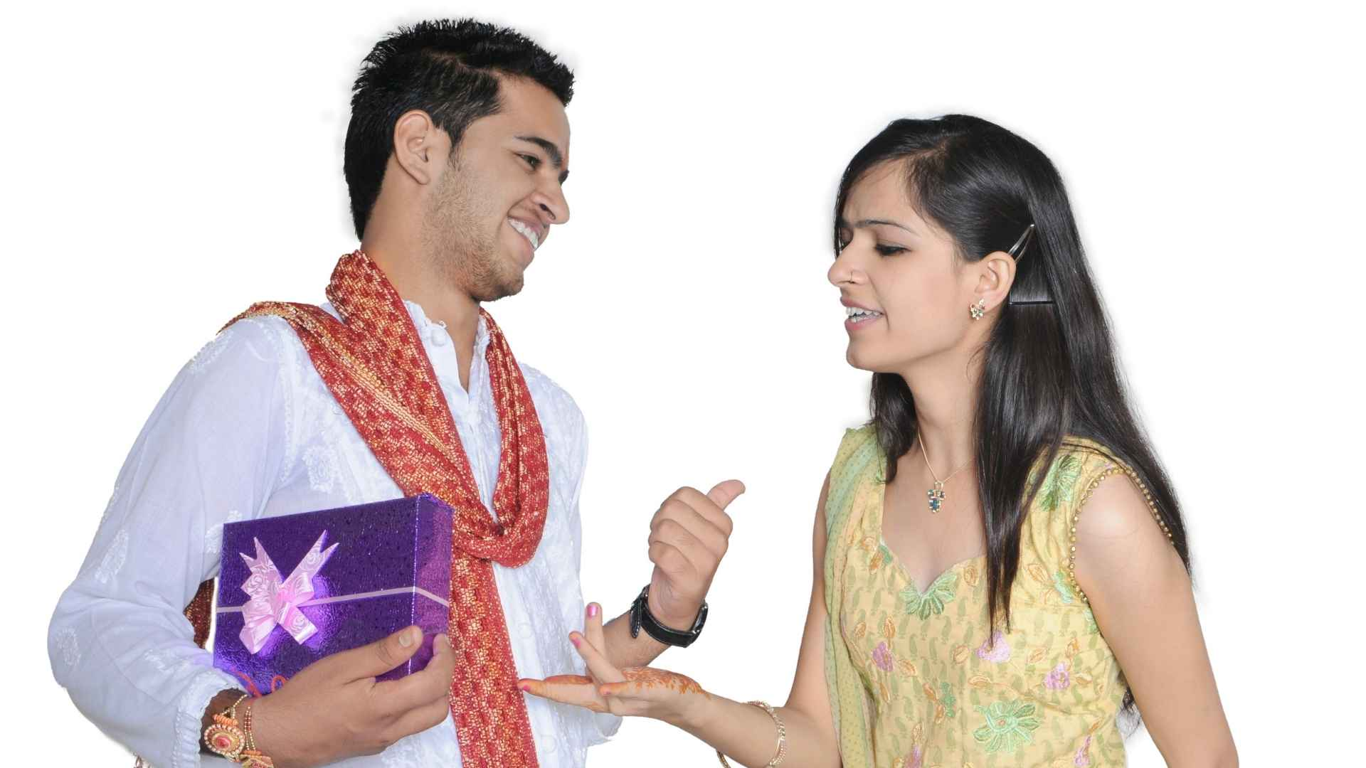 You are currently viewing Best Rakhi Gift for Sister 2021