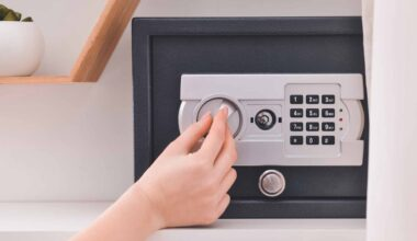 Top 7 Best Safe Lockers for Home in India 2021